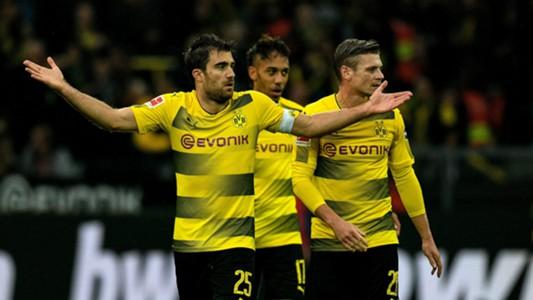 Sokratis Dortmund