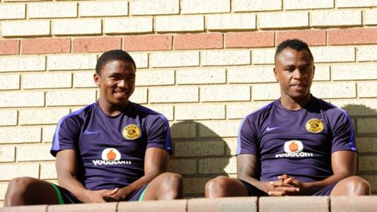 Kaizer Chiefs, Itumeleng Shopane & Tsepo Masilela