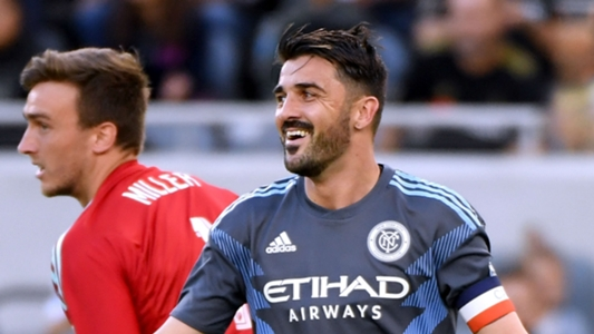 NYCFC locks up MLS playoff spot with win over Chicago