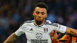 Ryan Fredericks Fulham 2017-18