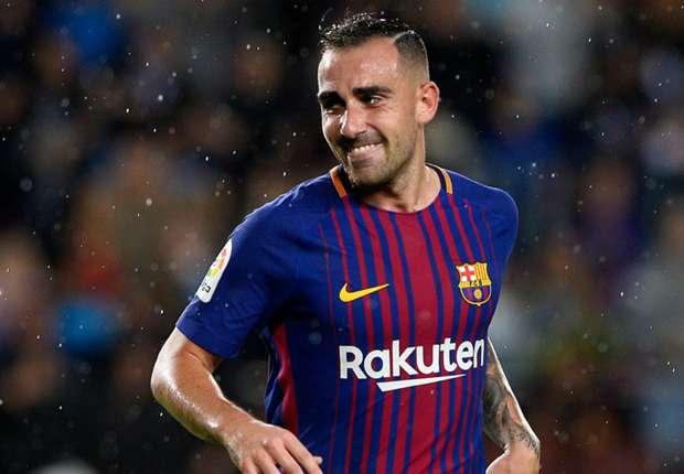 Un Barcelona alternativo aplasta al Murcia y avanza en la Copa del Rey