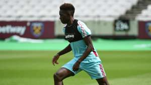 Domingos Quina West Ham Premier League