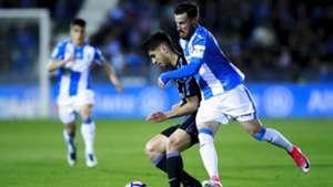 CD Leganes Real Madrid Marco Asensio Roman Triguero 15042017