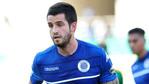 SuperSport United, Keegan Ritchie