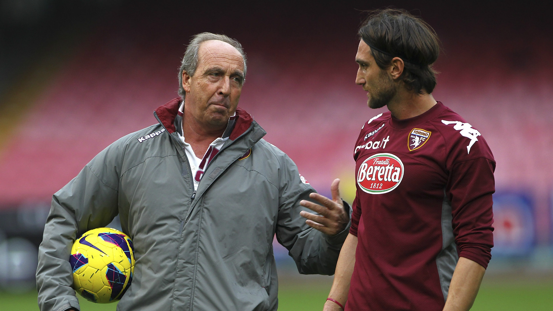 Italia, Bianchi contro Ventura:
