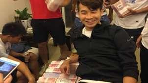 Meixian Techand massive stacks of cash after promotion