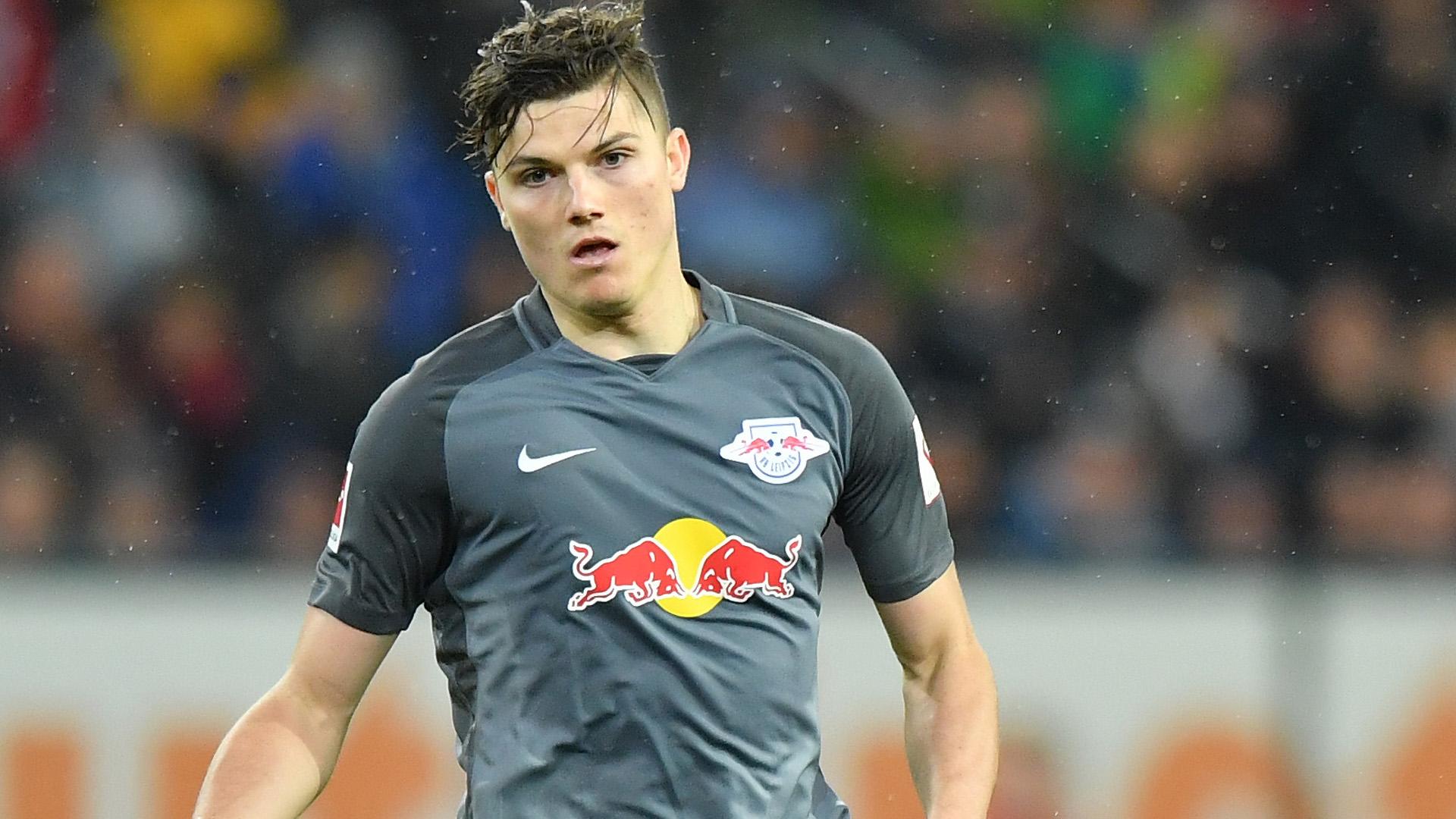 RB Leipzig: Saisonaus für Marcel Sabitzer