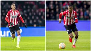 Ihattaren, Gakpo. PSV-youngsters