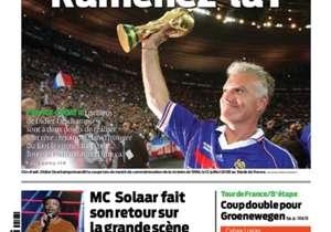 """Sud-Ouest : """"Ramenez-là !"""""""