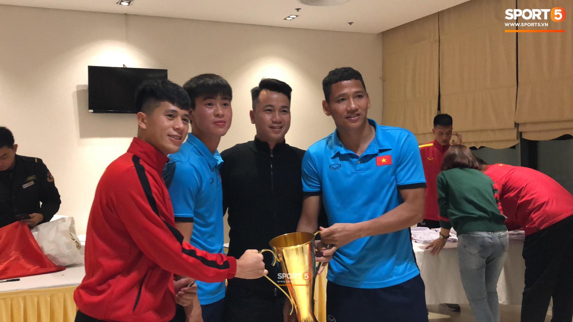 Cúp vô địch mini Việt Nam AFF Cup 2018