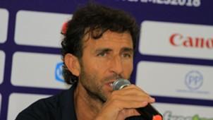 Luis Milla - Indonesia