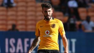 Daniel Cardoso - Kaizer Chiefs