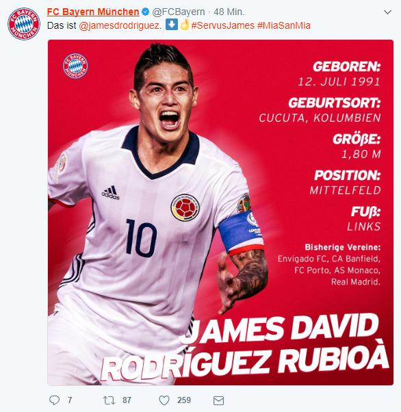 James Bayern Fail (false)