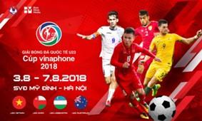Giải quốc tế U23