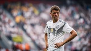 Thomas Müller Germany Saudi Arabia
