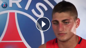 verratti play