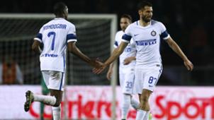 Antonio Candreva Torino Inter Serie A 18032017