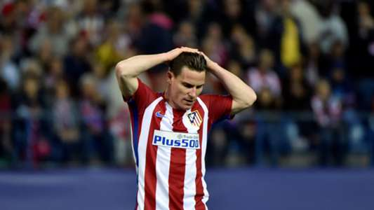 Kevin Gameiro Atletico Real Madrid UCL 10052017