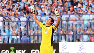 Choirul Huda - Persela