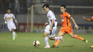 SHB Đà Nẵng HAGL V.League 2018