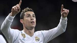 Ronaldo Real Madrid Sociedad LaLiga 02102018