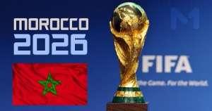 المغرب - مونديال 2026