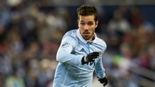 Benny Feilhaber MLS Sporting KC 03112017