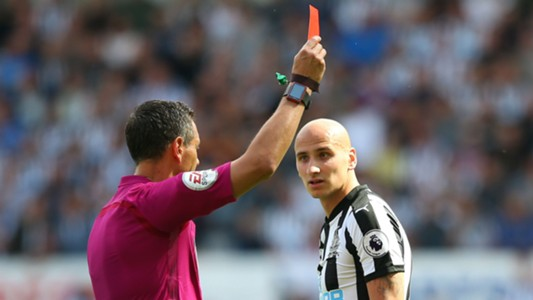 Jonjo Shelvey Newcastle Tottenham