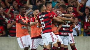 Flamengo Botafogo Brasileirao Serie A 21072018