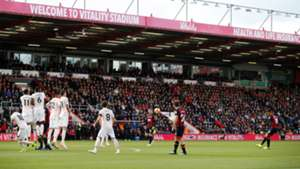 AFC Bournemouth Vitality Stadium 11032018