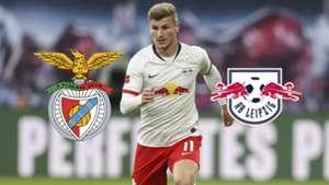 Benfica vs. RB Leipzig: TV, LIVE-STREAM, Aufstellungen, LIVE-TICKER und Co. - so wird die Champions League heute übertragen