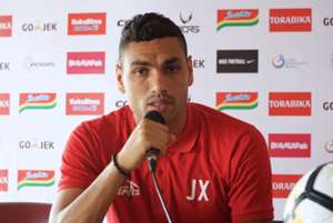 Jaimerson Xavier - Persija Jakarta
