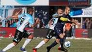 Benedetto Atletico Rafaela Boca Primera Division 23042017