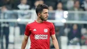 Emre Kilinc Sivasspor