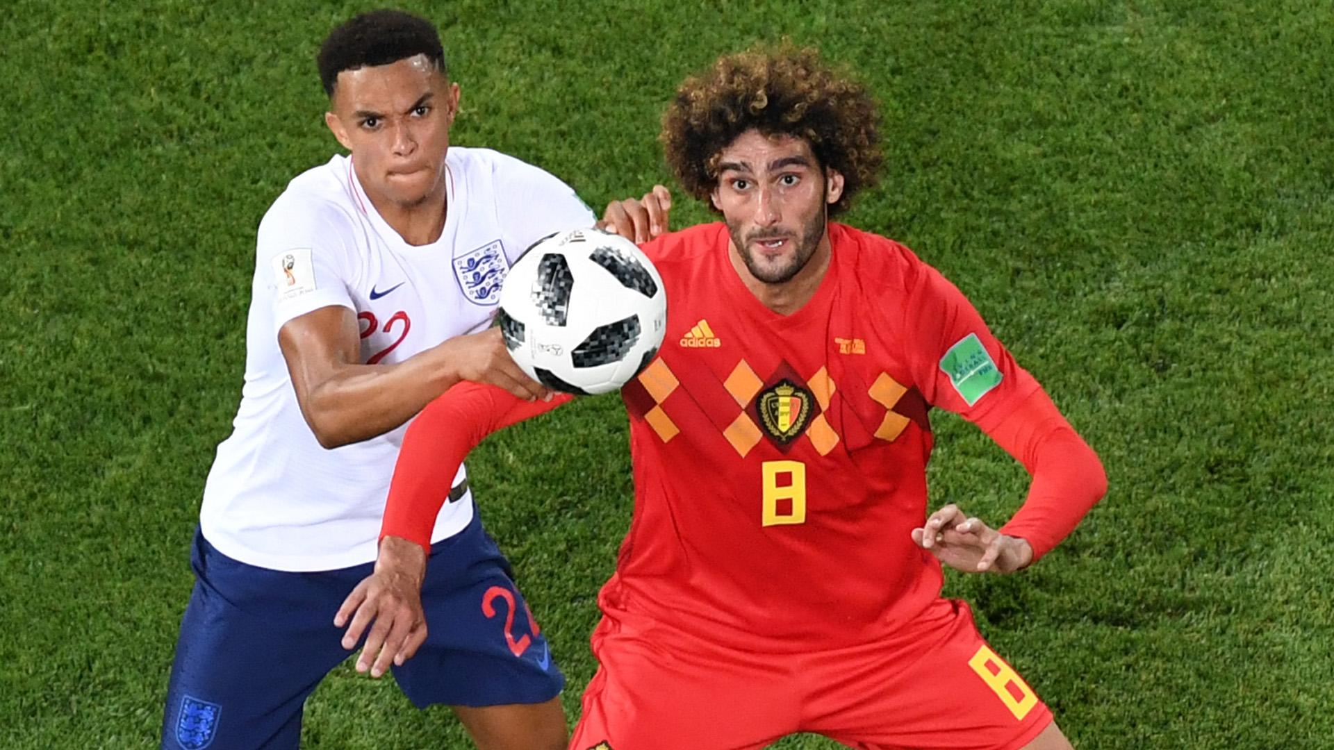 England Belgien WM 2018 28062018