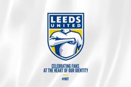 Leeds United new crest