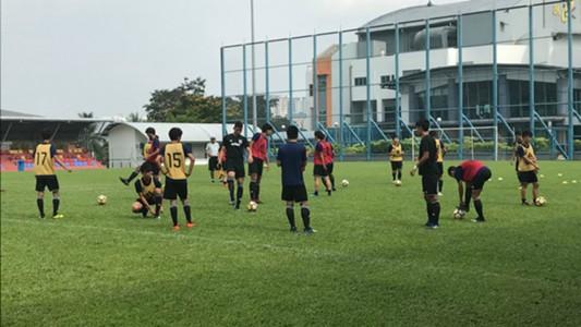 Japan U16, AFC 16 Championship