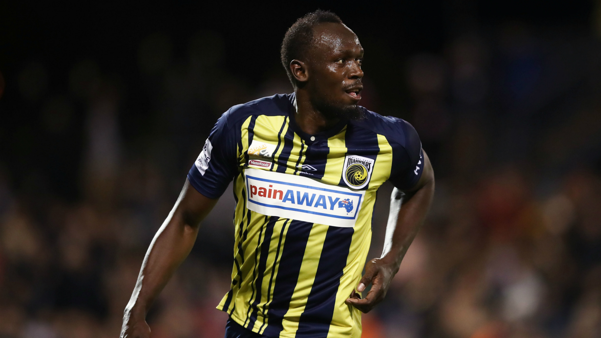 Bolt offered deal with Central Coast Mariners