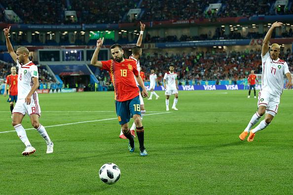 Arbitrage vidéo (VAR)- le Maroc porte plainte contre la Fifa — CdM