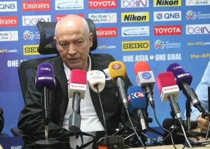 Jesualdo Ferreira - Al Sadd, Qatar 3