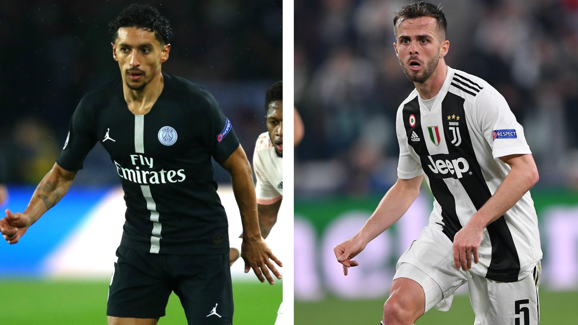 Calciomercato Juve: Pjanic e Dybala punti fermi per Sarri