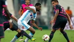 Abou Diaby OM Marseille Ligue 1 L1