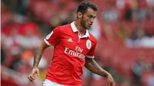 Pedro Pereira Benfica