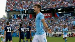 HD John Stones Manchester City
