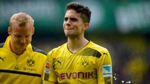 Marc Bartra Borussia Dortmund Werder Bremen