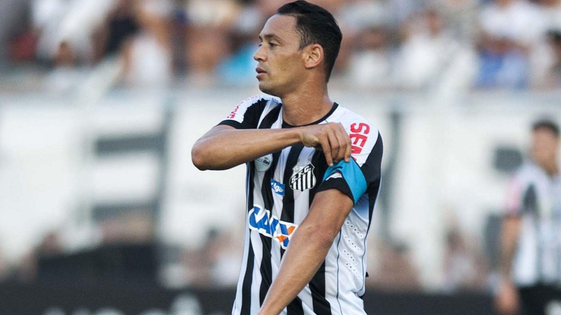 Após três temporadas, Ricardo Oliveira deve deixar o Santos
