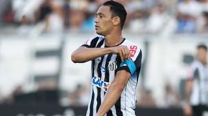 Ricardo Oliveira Santos Ponte Preta Brasileirao Serie A 12102017