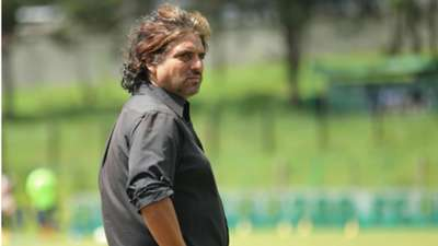 Zapata Rodolfo of AFC Leopards.