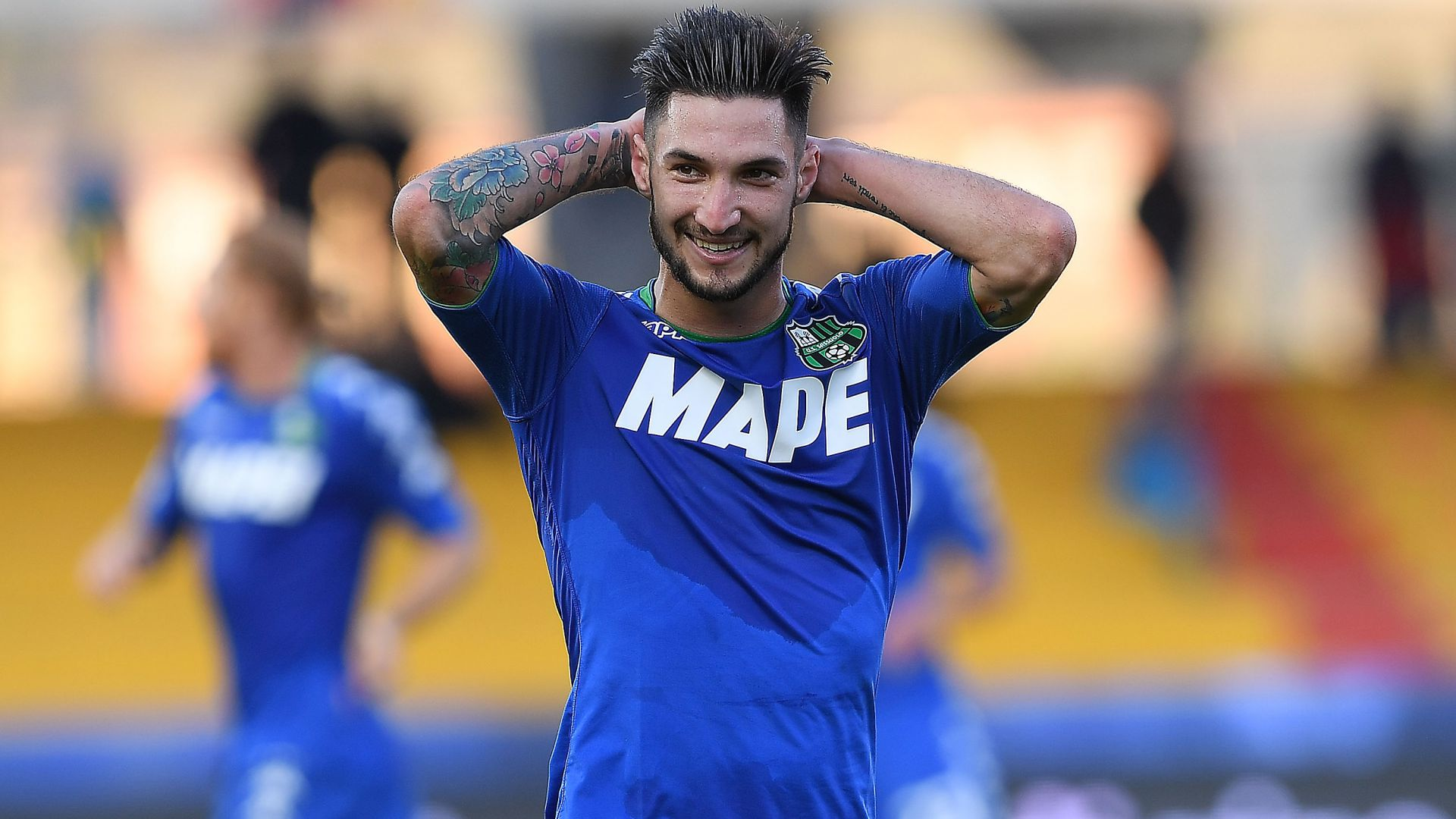 Il Napoli saluta Maksimovic