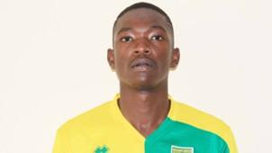 Johnstone Omurwa of Mathare United